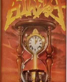 ATHEIST  PIECE OF TIME audio cassette
