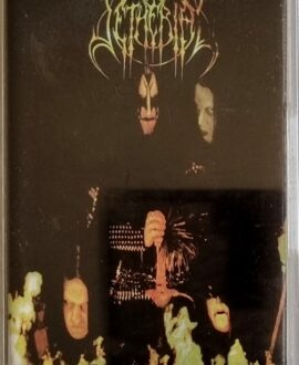 SATHERIAL  LORDS OF THE NIGHTREALM audio cassette