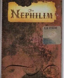 FIELDS OF THE NEPHILIM  THE NEPHILIM audio cassette