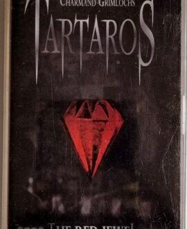 TARTAROS  THE RED JEWEL audio cassette