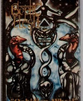 SEPTIC FLESH  OPHIDIAN WHEEL audio cassette