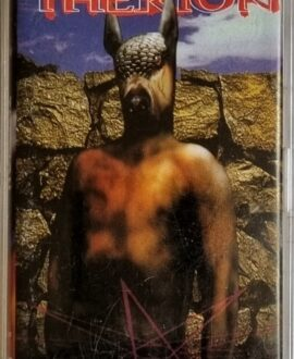 THERION  THELI/SIREN OF THE WOODS audio cassette