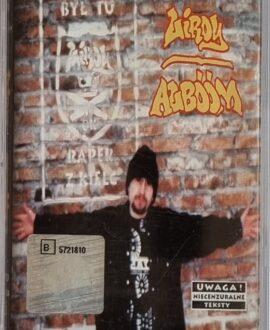 LIROY  ALBOOM kaseta audio