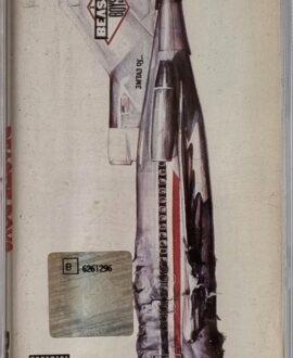 BEASTIE BOYS  LICENSED TO ILL audio cassette