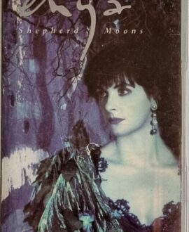 ENYA  SHEPHERD MOONS audio cassette