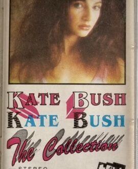 KATE BUSH  THE COLLECTION audio cassette