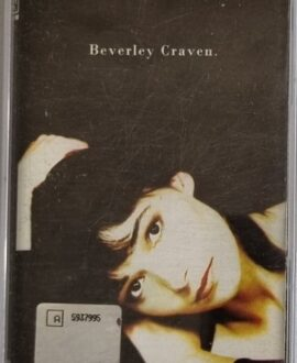 BEVERLEY CRAVEN  BEVERLEY CRAVEN audio cassette