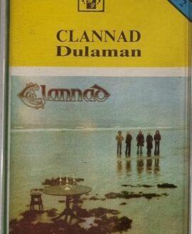 CLANNAD  DULAMAN audio cassette