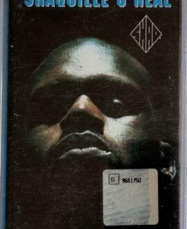 SHAQUILLE O'NEAL  SHAQ DIESEL audio cassette