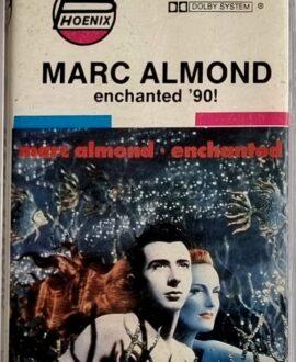 MARC ALMOND ENCHANTED '90! audio cassette