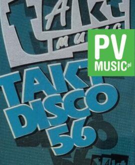 TAKT DISCO 56  HADDAWAY, CHESS audio cassette
