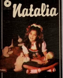 NATALIA  NATALIA audio cassette