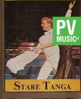 STASIEK WIELANEK  STARE TANGA audio cassette