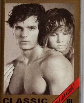 GOLD CLASSIC vol.7  THE DRIFTERS, JAN & DEAN...audio cassette