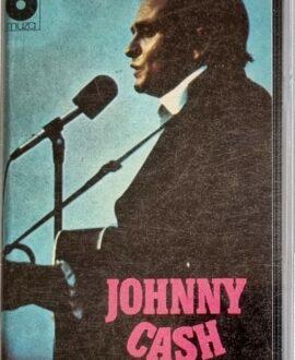 JOHNY CASH  GREATEST HITS II audio cassette