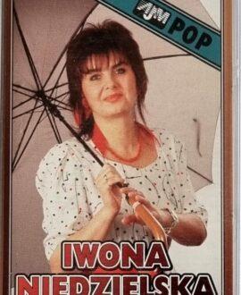 IWONA NIEDZIELSKA  THE BEST audio cassette