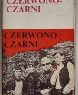 CZERWONO-CZARNI  CZERWONO-CZARNI audio cassette