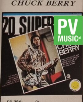 CHUCK BERRY  THE STORY OF ROCK'N'ROLL audio cassette