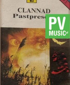 CLANNAD  PASTPRESENT audio cassette