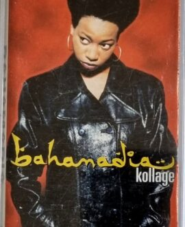 BAHAMADIA KOLLAGE audio cassette