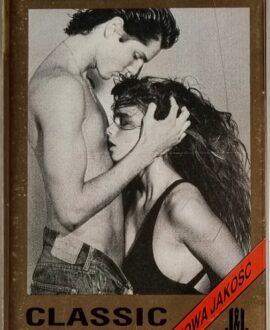 GOLD CLASSIC vol.6  CHUCK BERRY, THE ARCHIES.. audio cassette