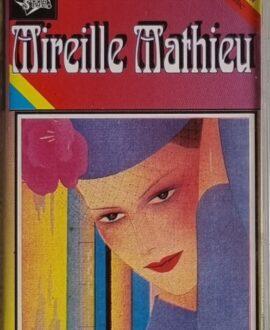 MIREILLE MATHIEU  MIREILLE MATHIEU audio cassette