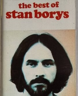 STAN BORYS  THE BEST OF audio cassette