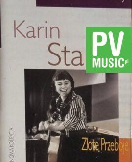 KARIN STANEK  PLATYNOWA KOLEKCJA audio cassette