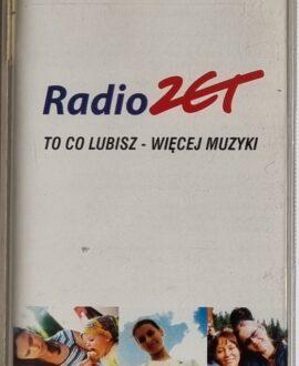 RADIO ZET  IN-GRID, LENNY KRAVITZ...audio cassette