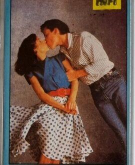 LOVE SONGS  MARILYN MONROE, BOBBY VINTON..audio cassette