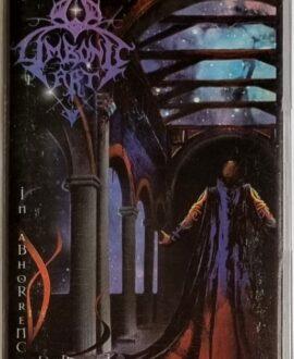 LIMBONIC ART  IN ABHORRENCE DEMENTHIA audio cassette